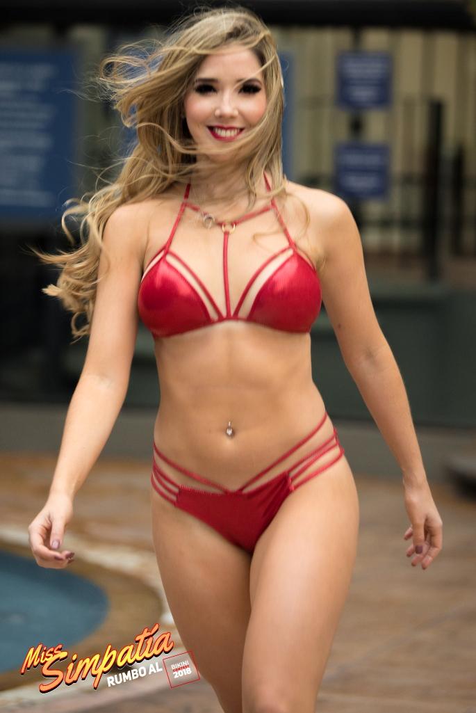 Bikini Contest Show 2018
